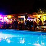 Classic Club Rimini pool