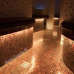 Garage Club Torino sauna