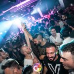 GIAM Rome gay event