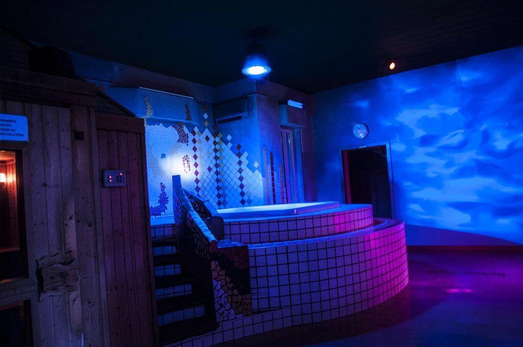 Millennium Bath Bari