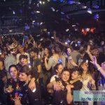 Necessariamente Florence gay party