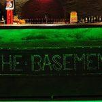 The Basement Naples cruising