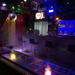 Bunker roma disco cruising gay
