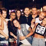 Vergine Camilla, gay night in Milan on Wednesdays