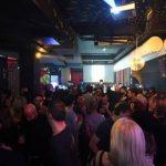 Kinki Club Bologna gay friendly disco
