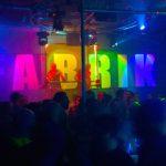 Fabrik Florence gay cruising