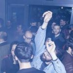 Love Milan gay disco bar