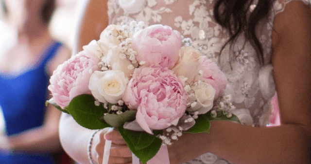 si si wedding
