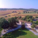 Borgo La Chiaracia